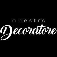 Maestro Decoratore