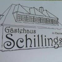 Gästehaus Schillings (Nordsee)