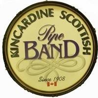 Kincardine Scottish Pipe Band