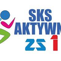 Szkolny Klub Sportowy Aktywni ZS1