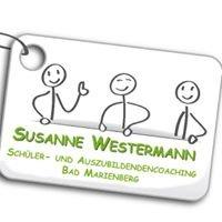 Susanne Westermann Coach für Schüler und Auszubildende