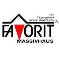 FAVORIT Massivhaus
