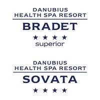 Danubius Health Spa Resorts in Sovata