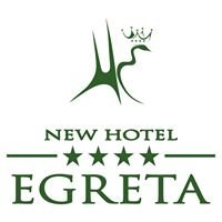New Hotel Egreta
