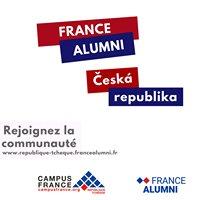 France Alumni République tchèque