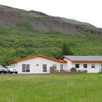 Geysir Green Guesthouse & Iceland Safari