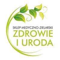 Zdrowie i Uroda Sklep zielarsko-medyczny
