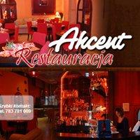Restauracja Akcent