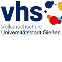 Volkshochschule Gießen