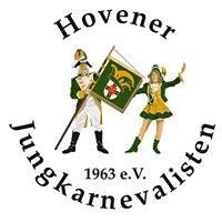 Hovener Jungkarnevalisten Zülpich von 1963 e.V.