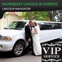 Limuzyna Poznań VIP Service Limuzyny - Wynajem
