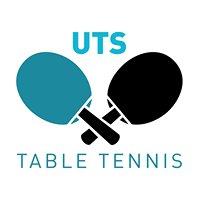 UTS Table Tennis Club