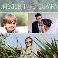 Emozioni in Fotografia