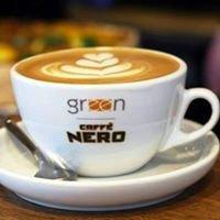 Green Caffe Nero Koszykowa