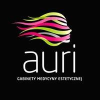 Auri Gabinety Medycyny Estetycznej