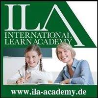 ILA International Learn Academy