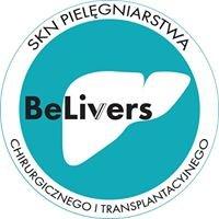 """SKN """"BeLivers"""" Pielęgniarstwa Chirurgicznego i Transplatacyjnego"""