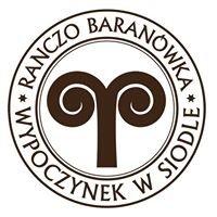 Ranczo Baranówka