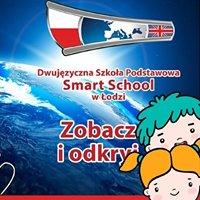 Dwujęzyczna Szkoła Podstawowa Smart School w Łodzi