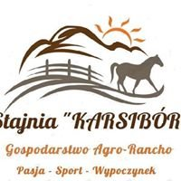 Stajnia Karsibór