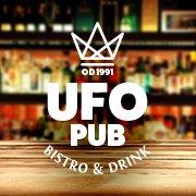 PUB UFO