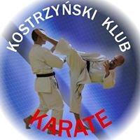 Kostrzyński Klub Karate