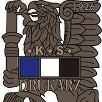 KS Drukarz 2001