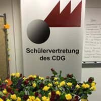 Schülervertretung des CDG