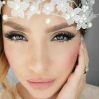 Marta Lula - Makeup Artist