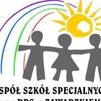 Zespół Szkół Specjalnych w Zawadzkiem