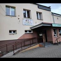 Gminny Ośrodek Kultury i Biblioteki w Wymiarkach
