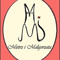Cafe Mistrz i Małgorzata