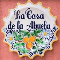 La Casa de la Abuela (マリオのキッチン)