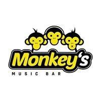 Music Club Monkey's