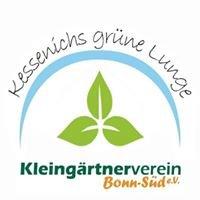 Kleingärtnerverein Bonn-Süd