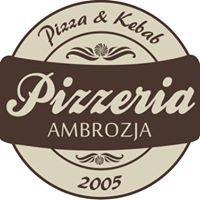 "Pizzeria ""Ambrozja"""