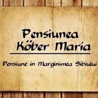 Pensiune in Marginimea Sibiului- Köber Maria