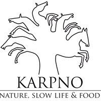 "Horse Farm Karpno"" Slow Life & Food """