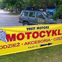 YAVIT Motors