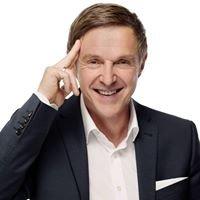 Wolfgang Schmidt - Bestmentor