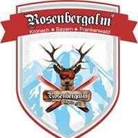 Rosenbergalm