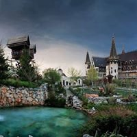 The Castle, Sozopol, Ravadinovo