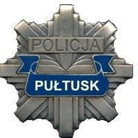 Komenda Powiatowa Policji w Pułtusku