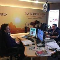 Dublin's Talking Sport on Sunshine106.8 with Ken Doherty & Reg Corrigan