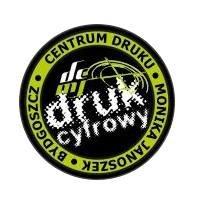 Centrum Druku Cyfrowego Bydgoszcz