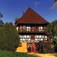 Kunststiftung Hohenkarpfen. Kunstverein Schwarzwald-Baar-Heuberg e.V.