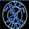 Axe and Fiddle