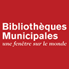 Bibliothèques Municipales - Genève