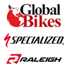 Global Bikes Bike Shops