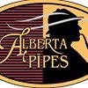 Alberta pīpes